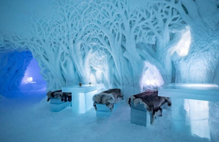 4 Magical Ice Hotels in Norway (& Why You Should Visit One)