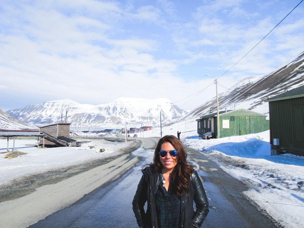 Megan Starr travel blog