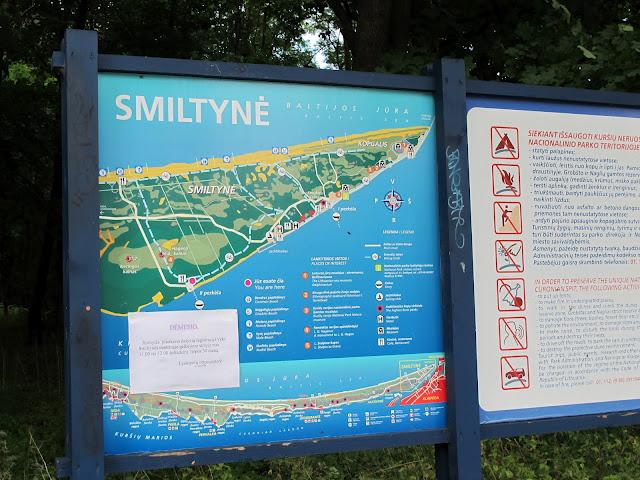 Smiltyne, Lithuania