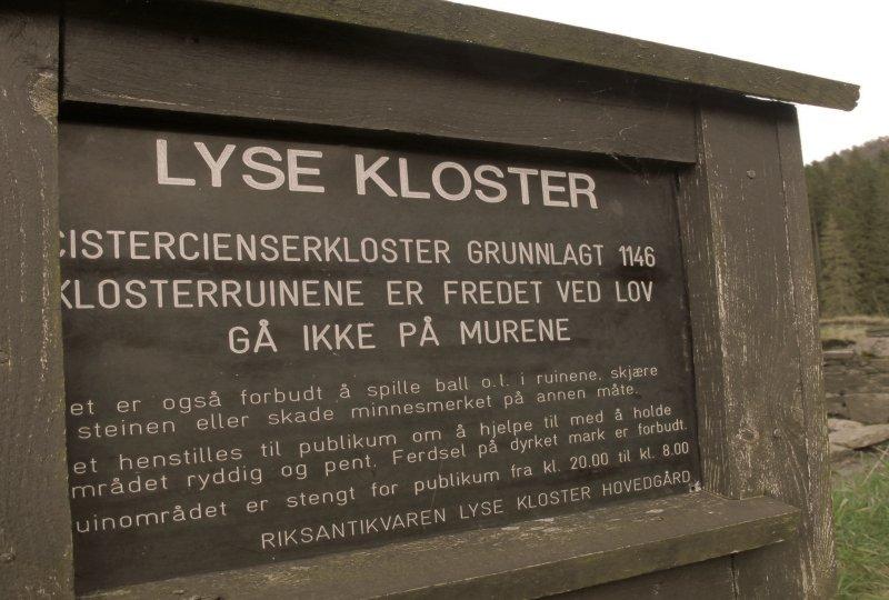 lyse1