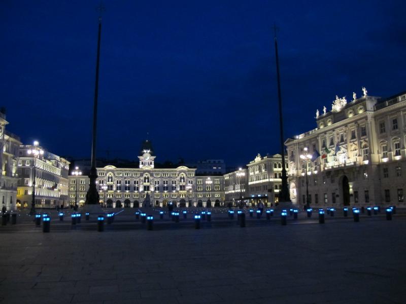 Trieste dating