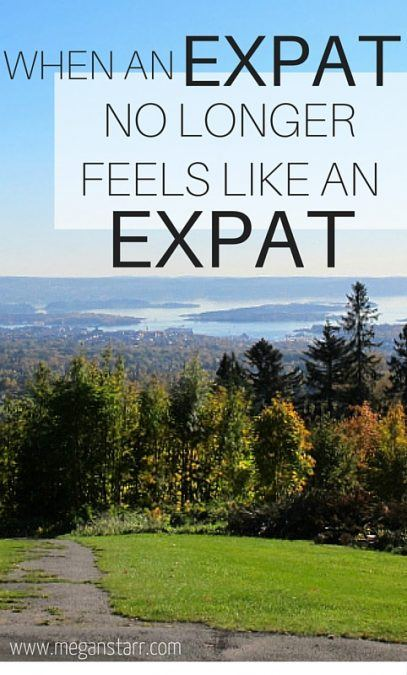Writing about my expat life is hard as it feels like my normal life these days.  This post gives specifics on how my expat life has just become my life.