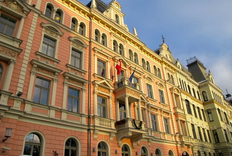 My first trip to Riga was too short and I had no connection with the city. Fortunately, my second one was amazing and I loved the Latvian capital!