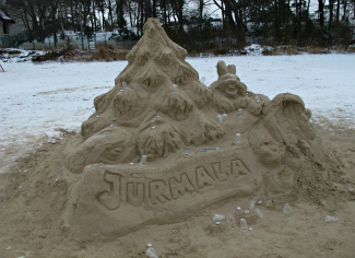 Thumbnail image for Spending an Afternoon by the Sea in Jurmala, Latvia