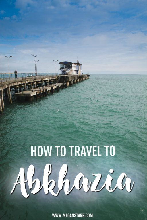 Looking to travel to the breakaway Soviet republic of Abkhazia in the Caucasus? Click here for visa, practical, and border crossing information!