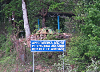 Thumbnail image for All You Need to Know About Traveling to Abkhazia