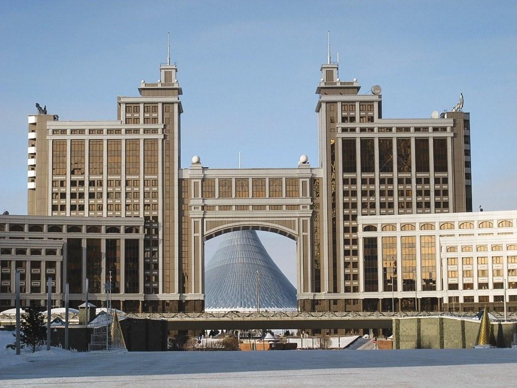 Astana, Kazakstan travels