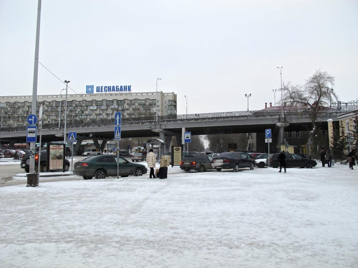 Karaganda, Kazakhstan: Doing Nothing in a Fascinating City