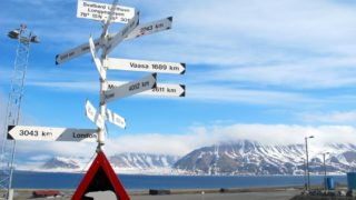 Svalbard Travel Tips: The Land Where Polar Bears Outnumber People