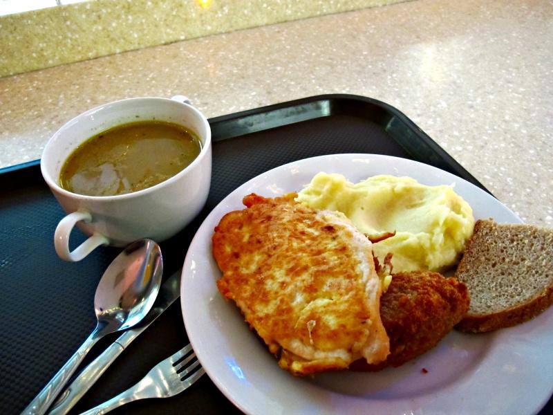 Food in Belarus
