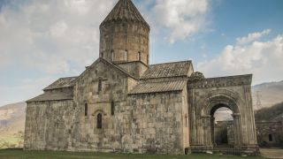 Take a Trip to Armenia Through These 30 Road Trip Photos!