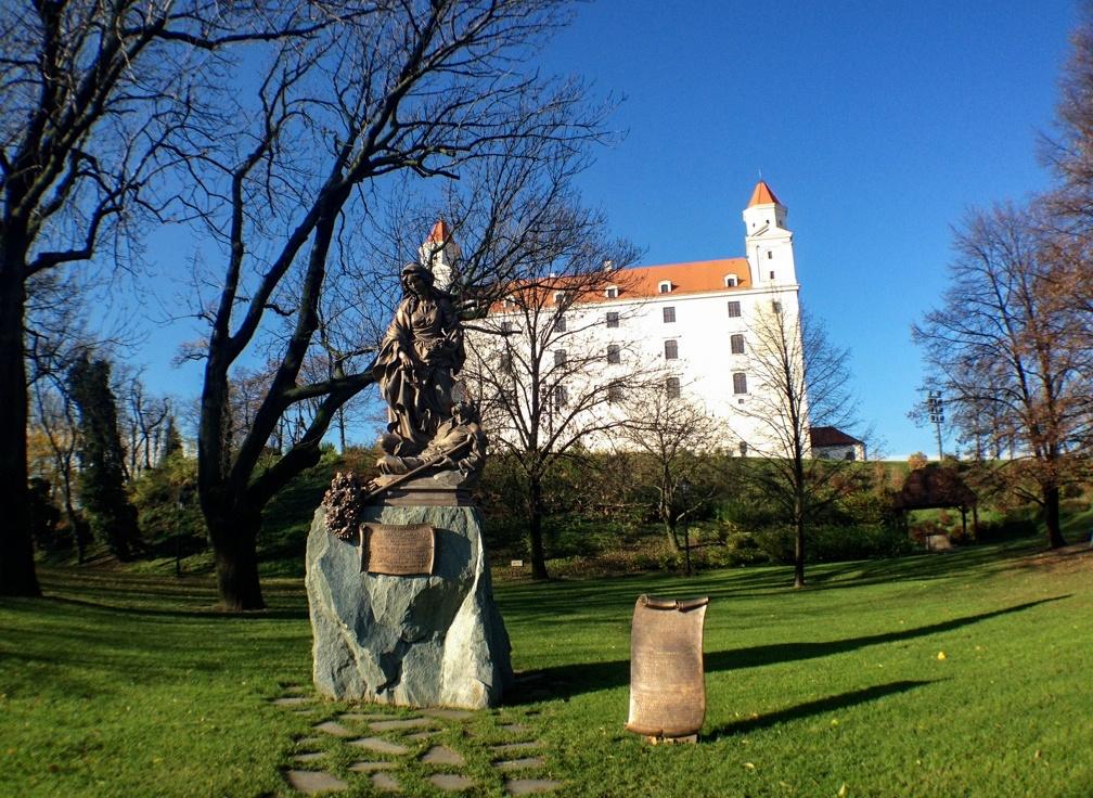 Bratislava fortress