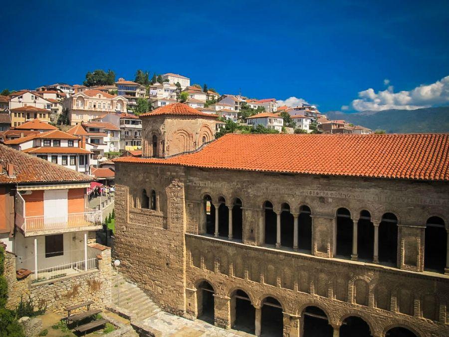 Ohrid Blog