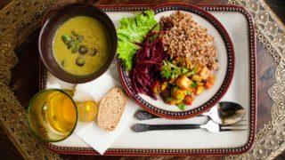 Vegan and Vegetarian Guide to Almaty