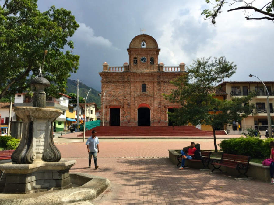San Jeronimo, Colombia
