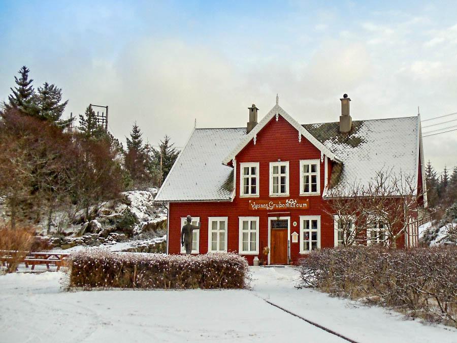 Visnes, Norway