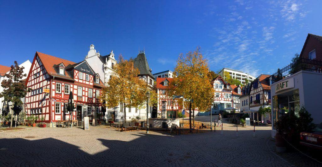 Idstein, Germany