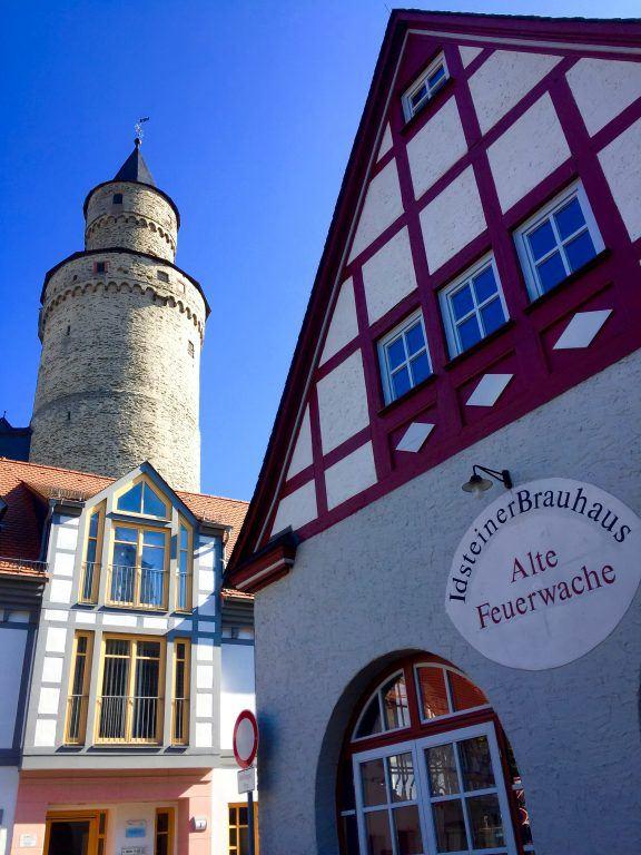 Idsteiner Brauhaus Alte Feuerwache