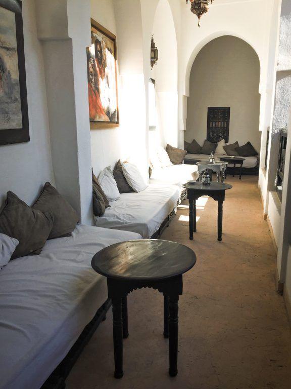 Riad Dar Nimbus in Marrakech, Morocco