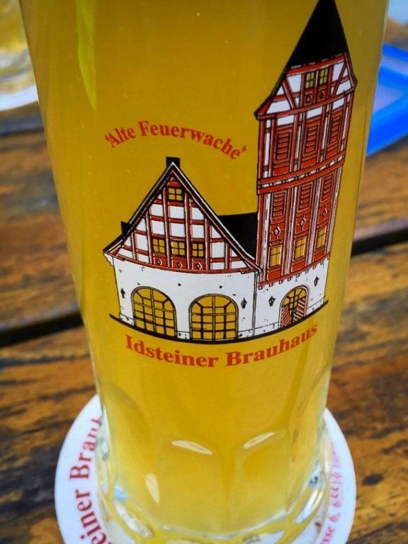 Idsteiner Brauhaus Alte Feuerwache beer