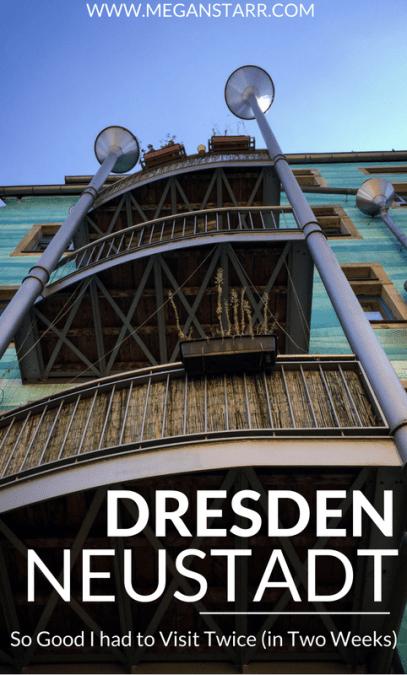 Dresden neustadt single