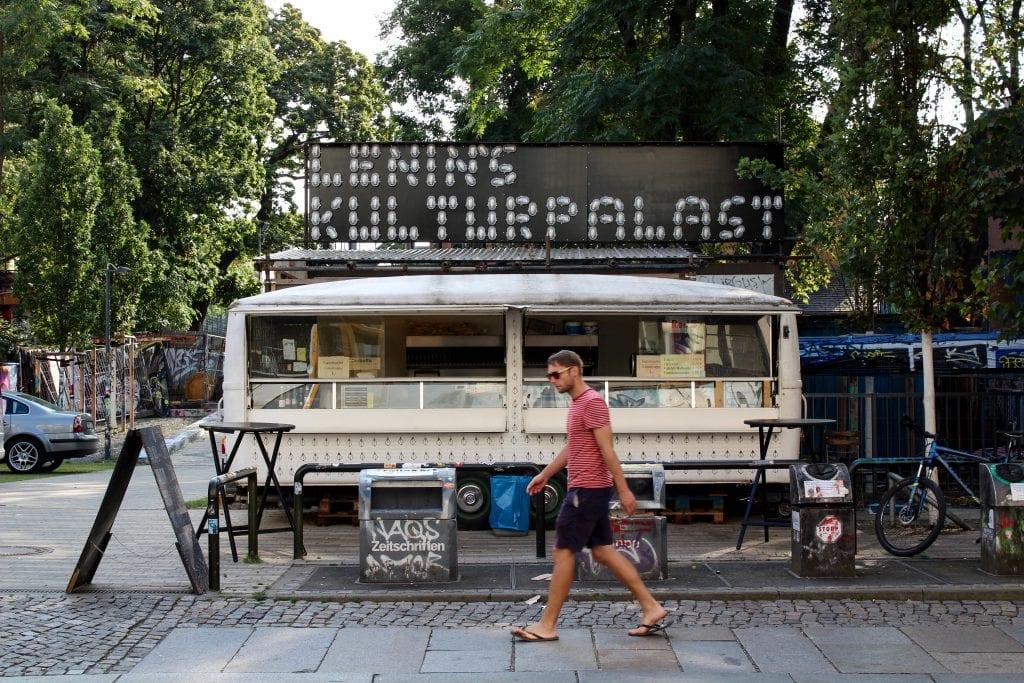 Cafe Mine Dresden