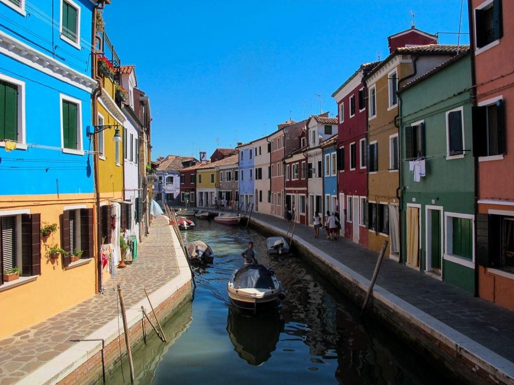 Colorful burano italy burano tourism - Burano Italy