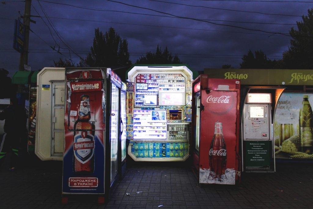 Zaporizhia, Ukraine