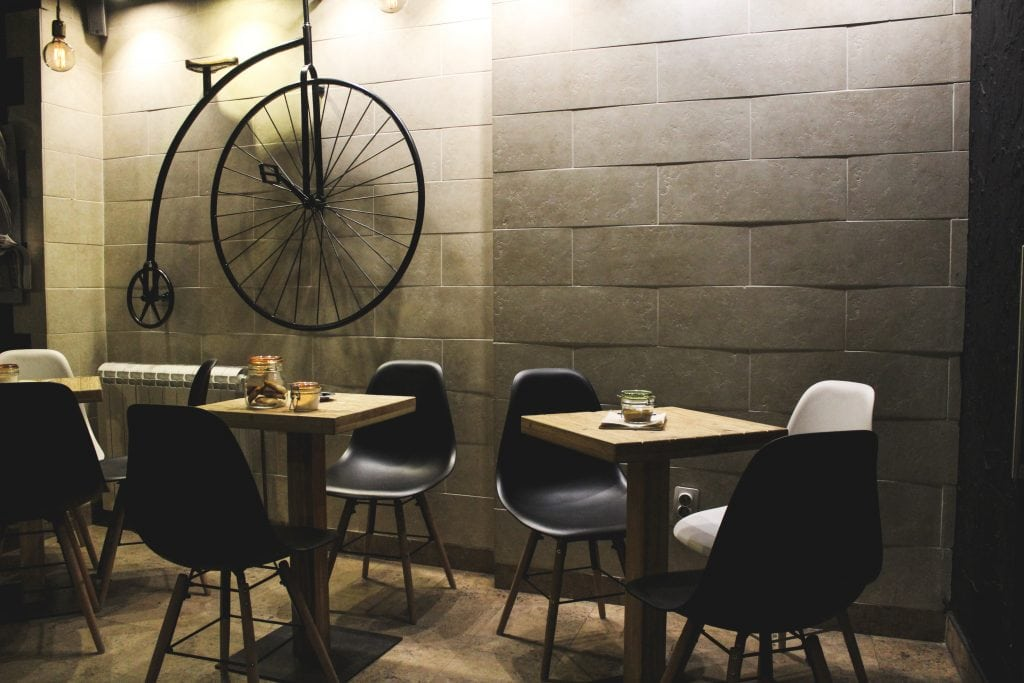 Skupstina Wine and Coffee in Belgrade