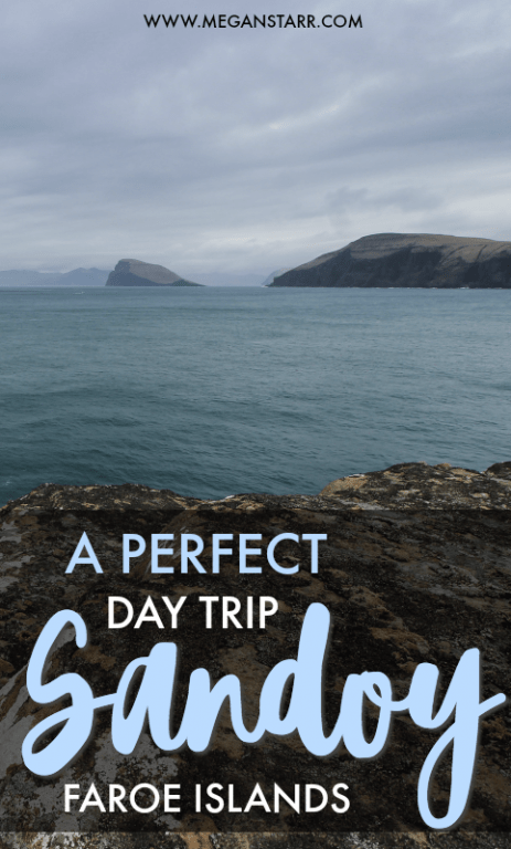 Sandoy is one of the southern islands in the Faroe Islands and it is easily one of the most underrated and is the perfect day trip from Tórshavn.