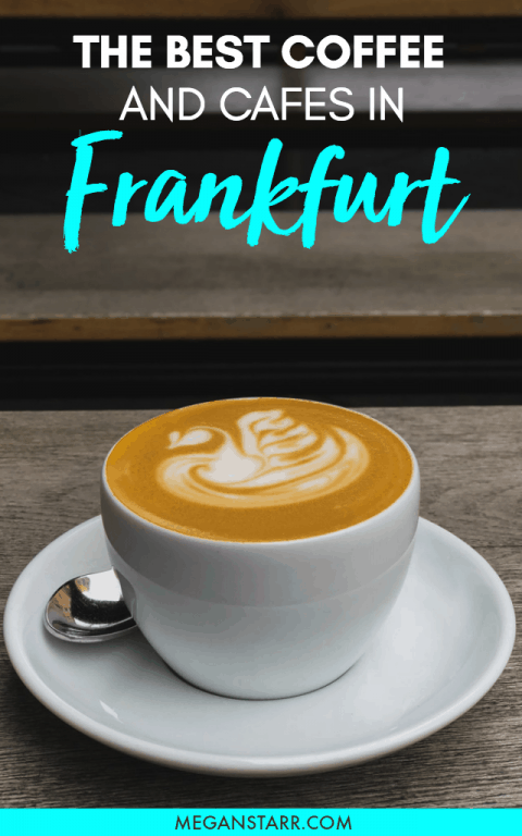 Finding the best coffee in Frankfurt was an impossible ordeal several years ago. Fortunately, Frankfurt is now producing some amazing specialty coffee in the banking capital of Germany. These Frankfurt cafes will tell you exactly where to find the best third-wave coffee in Frankfurt, Germany and a map is included! #coffee #coffeelover #frankfurt #germany #espresso #flatwhite #specialtycoffee #thirdwavecoffee #hessen #cafes #cafe #coffeeshop