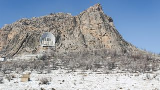 Hellish Travels to and from Osh, Kyrgyzstan