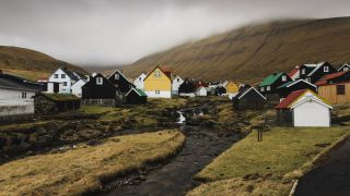 Gjogv, Faroe Islands: Traveling to the Edge of the World