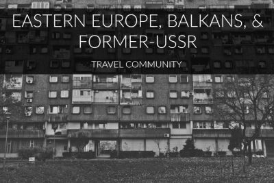 EASTERN EUROPE TRAVEL COMM