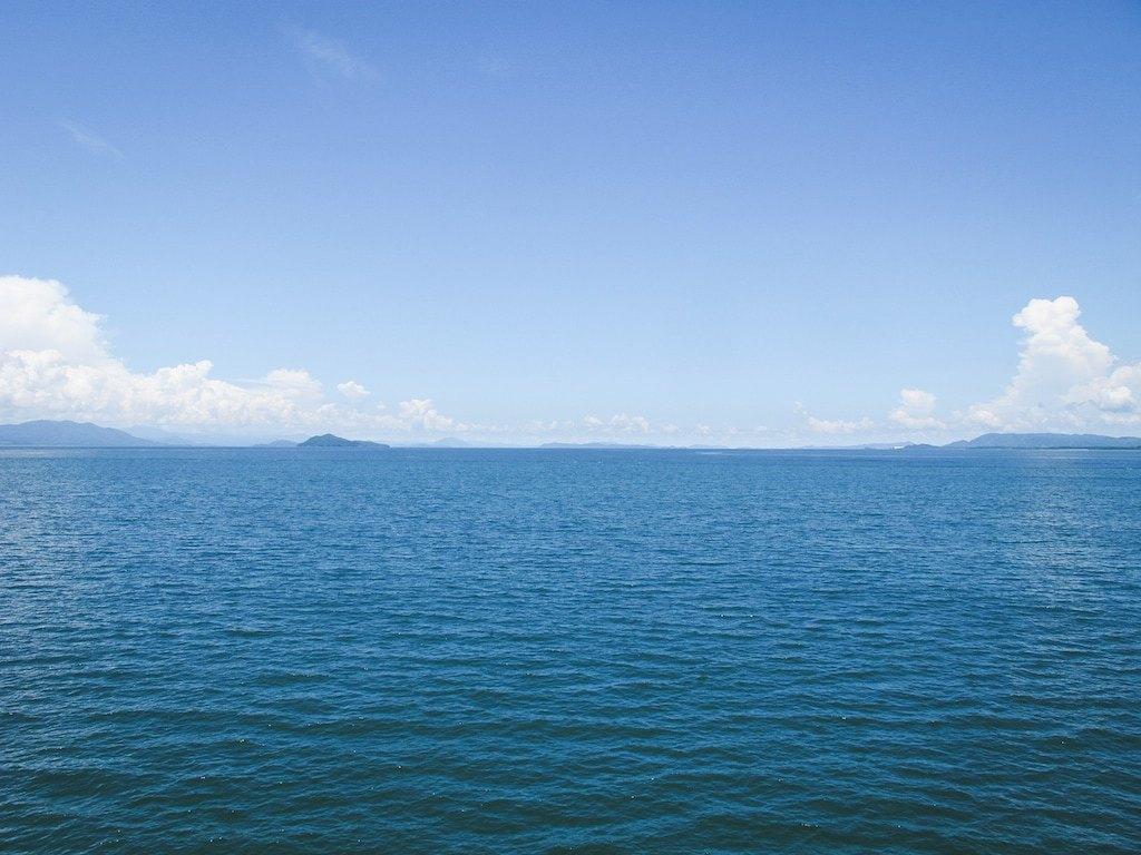 Punta Arenas ferry ride to Nicoya Peninsula