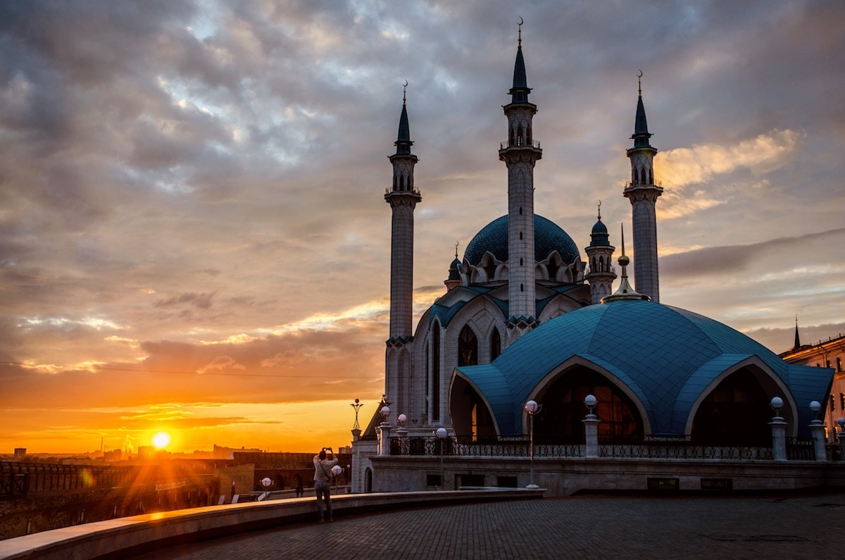 Kazan, Russia Hotels and where to stay