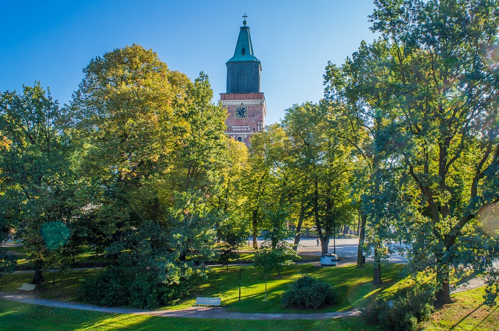 Turku, Finland from Jacky at Nomad Epicureans