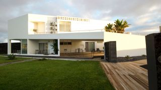 The Incredible Sao Vicente Lodge on Sao Miguel, Azores