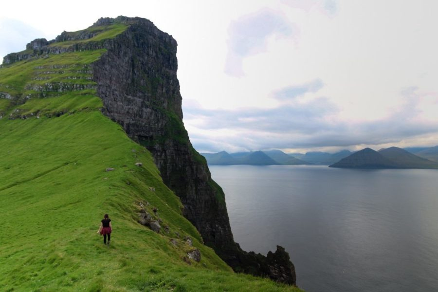Kalsoy, Faroe Islands: Everything to Know About the Hike to Kallur Lighthouse