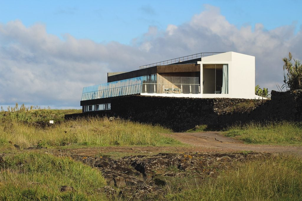 Santa Barbara Lodge by Santa Barbara Eco-Beach Resort in Sao Miguel, Azores