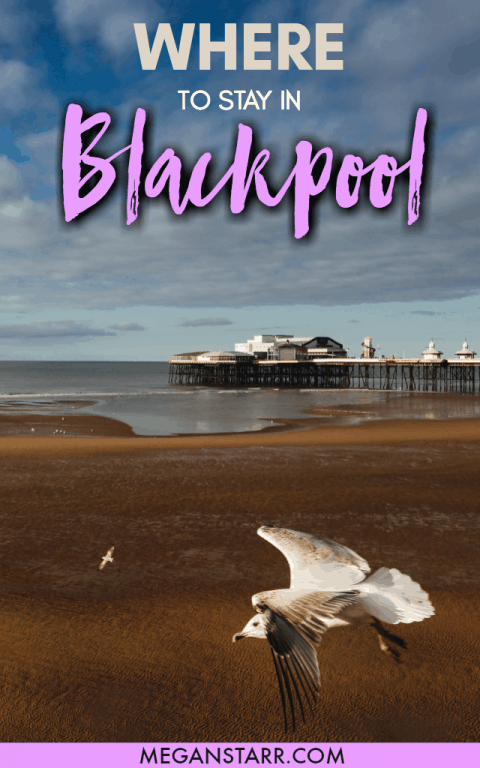 The Melville Hotel in Blackpool, England- Why Supporting Local Businesses is Imperative #england #blackpool #hotel