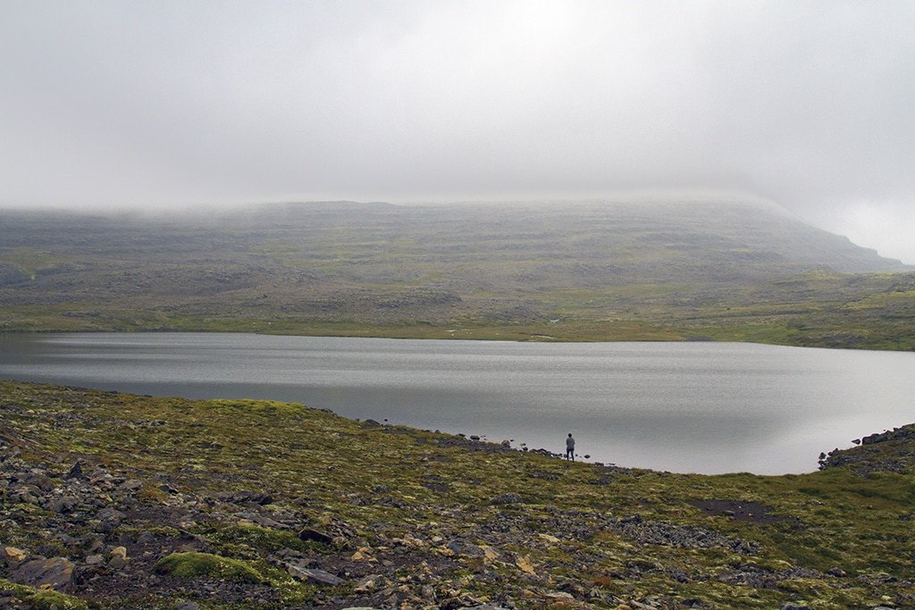 Westfjords, Iceland from LC Hunter at Birdgehls