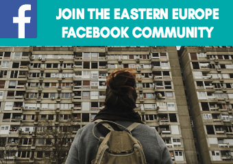 EASTERN EUROPE FACEBOOK COMMUNITY