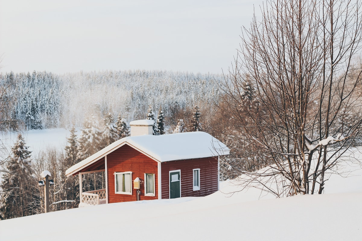 7 things to do in ruka and kuusamo finland in winter porjolan pirtti or santas cottage in lapland finland in kuusamo solutioingenieria Gallery