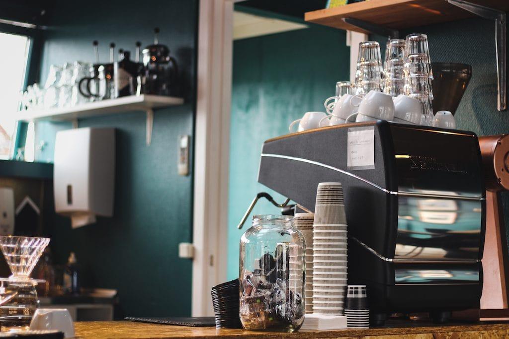 brell cafe in torshavn faroe islands
