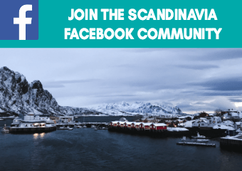 SCANDINAVIA FACEBOOK COMMUNITY
