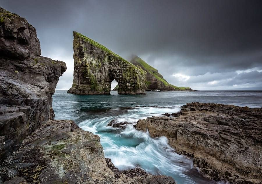 the Faroe Islands are a great place to visit