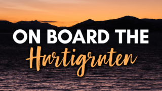 My Experience on a Hurtigruten Cruise in Norway (and How You Can Go on One Too!)
