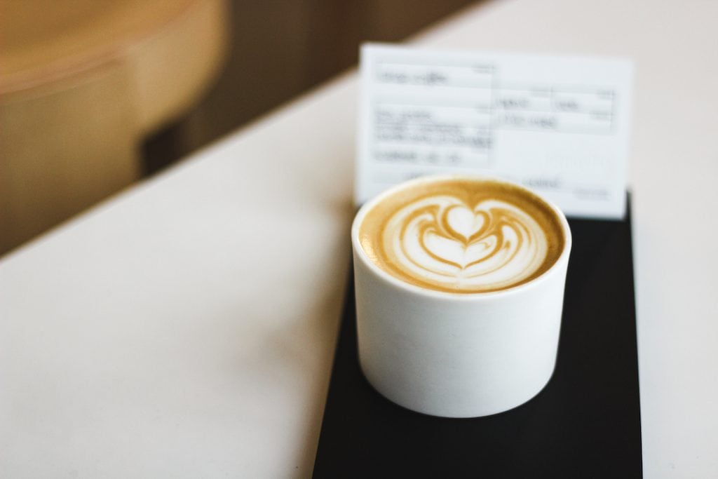 the best coffee and cafes in hamburg tornqvist flat white