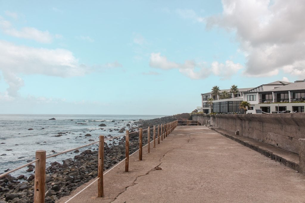 Madeira Hidden Gems: A Complete Travel Guide to Sao Vicente, Madeira estalagem do mar hotel